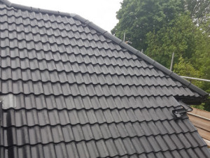 Tile Roof Replacement In Sale