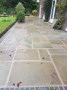 Repointing of york stone, Wilmslow