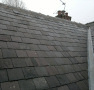 Gable replacement, Alderley Adge